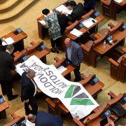 LEGEA PENTRU AUTOSTRADA MOLDOVEI A FOST ADOPTATĂ ASTĂZI! INVESTIŢIA TRECE PRIN TÂRGU NEAMŢ