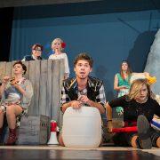 Programul Teatrului Tineretului pentru săptămâna 21-27 ianuarie