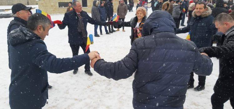 ALDE S-A UNIT LA NEAMŢ: Să ne ajute Dumnezeu să rămânem uniți!