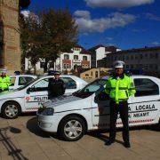 Piatra Neamţ: aproape 230 de sancţiuni într-o săptămână, aplicate de Poliţia Locală