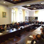 Zona Metropolitană Piatra Neamţ a reunit astăzi 18 de primari
