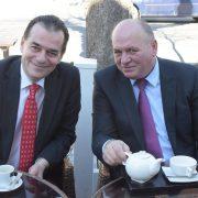 Chitic, reacţie-mesaj de după demisie: Orban, un om care nu m-a dezamăgit niciodată!