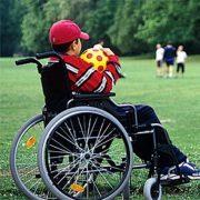 """""""Și eu sunt ca tine!"""" Aproape 2200 de copii din Neamţ sunt în grad de handicap"""