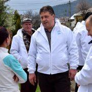 Bogdan Gavrilescu, PMP: E important să votăm pe 26 mai, nu este doar un drept, ci și o datorie