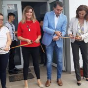 "Kaufland România și Hope and Homes for Children au inaugurat casa de tip familial ""Felicia"" din Piatra Neamț"