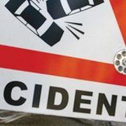 Neamţ: Accident rutier cu victime, la Horia