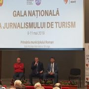 Ion Asaftei, vicepreşedintele CJ Neamţ: Ținutul Neamțului să fie nestemata de pe coroana turismului românesc!