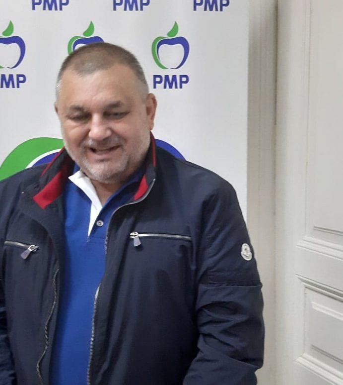 """Deputatul Bichineţ, la Neamţ: """"Dacă nu eşti prost, n-o duci chiar aşa bine în viaţă!"""""""