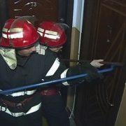 Piatra Neamţ: femeie găsită moartă în casă de pompieri