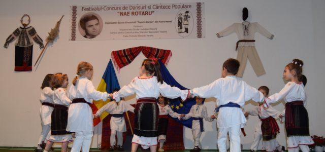 """Ei sunt premianţii Concursului """"Nae Rotaru"""""""