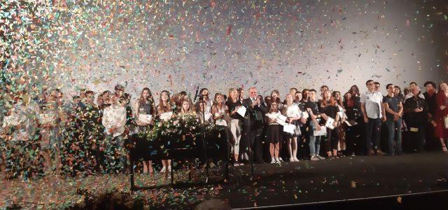 Piatra Neamţ şi-a sărbătorit olimpicii! Excepţională Gală a Generaţiilor organizată de Primărie!