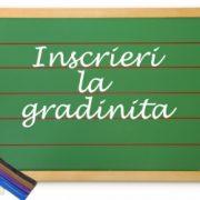 Neamţ: Înscrierile la grădiniţă; informaţi importante de la Inspectoratul Şcolar