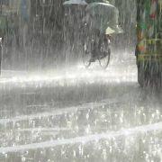 Piatra Neamţ: se anunţă ploi până diseară; prognoza până la finele săptămânii