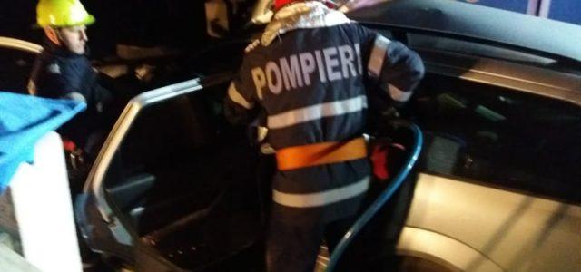 Tragedie cumplită în comuna Ceahlău! Patru tineri au murit azi dimineaţă!