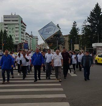 """Asaftei, ALDE Neamţ: """"Nici vorbă, nu a fost nici un preşedinte demis, se merge pe reorganizare!"""""""