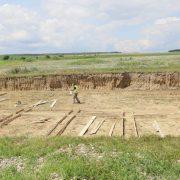 Arsene, nemulţumit de constructorul noului centru de reabilitare de la Dragomireşti