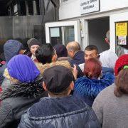 Târgu Neamţ: bursa locurilor de muncă pentru persoane defavorizate