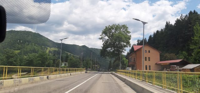 Bicaz, singurul oraş din România iluminat cu sistem de telegestiune complet