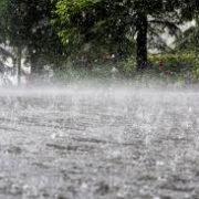 Neamţ: Ploi abundente, cod portocaliu în 12 localităţi