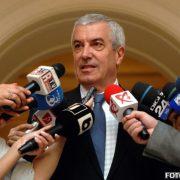 Tăriceanu, candidatul ALDE la prezidenţiale. Asaftei: Este cea mai bună soluţie pentru România!