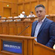 Deputatul Mugur Cozmanciuc (PNL)- Raport de activitate complet către cetăţenii din Neamţ
