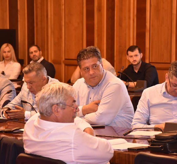 Gavrilescu (PMP Neamţ) vine cu mesaj de la Bucureşti: Testare de candidaţi la Mişcarea Populară