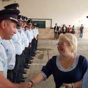 Neamţ: Avansări în grad la ISU şi Jandarmi