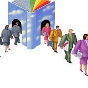 Septembrie: cursuri de formare profesională pentru şomerii nemţeni