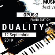"""Neamţ Music Festival, în circuitul Festivalului Internaţional """"George Enescu""""! De unde procuraţi biletele?"""
