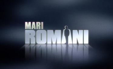 Doi mari români s-au născut pe 27 septembrie