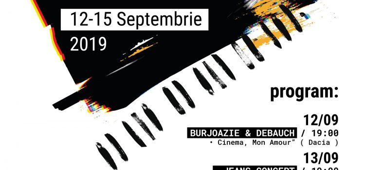 "Ecouri la Neamţ Music festival: ""Eveniment care a trecut granița performanței locale!"""