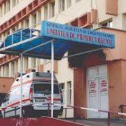 Piatra Neamţ: Unitatea de primiri urgenţe va fi modernizată