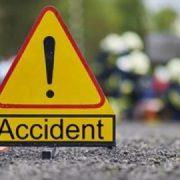 Neamţ: Accident la Poienari