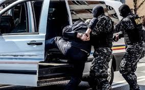 Neamţ: s-a ferit de închisoare după infracţiuni pe picior mare, şi a fost prins de Poliţie