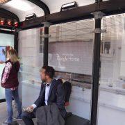 Piatra Neamţ: staţiile de transport public vor fi modernizate