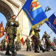Mesajul Şefului Cercului Militar Piatra Neamţ de Ziua Armatei