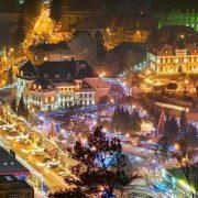 Piatra Neamţ: pe 30 noiembrie se aprind luminile de Crăciun!