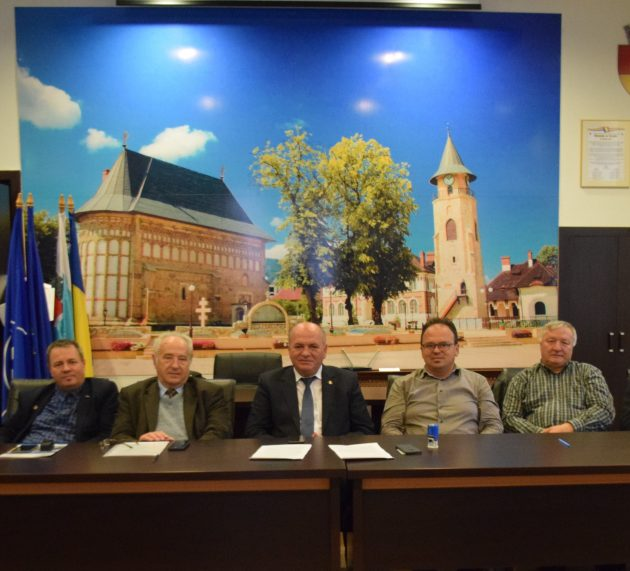 E oficial: Zona Metropolitană Piatra-Neamț s-a constituit astăzi!
