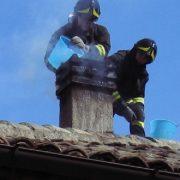 Alertă ISU Neamţ pentru sezonul rece: 18% din incendii se datorează coşului de fum!