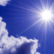 Piatra Neamţ: vreme spre încălzire