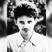 """2 decembrie: s-a născut minunea Nicolae Labiş, albatrosul ucis,""""un curcubeu deasupra lumii sufletului meu"""""""