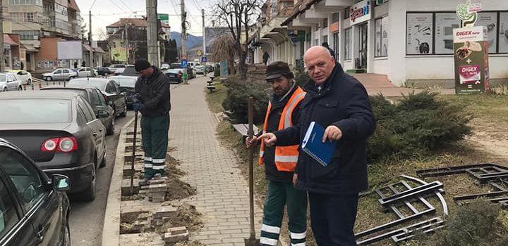 Piatra Neamţ: 10 străzi care nu au văzut niciodată asfaltul, vor fi modernizate