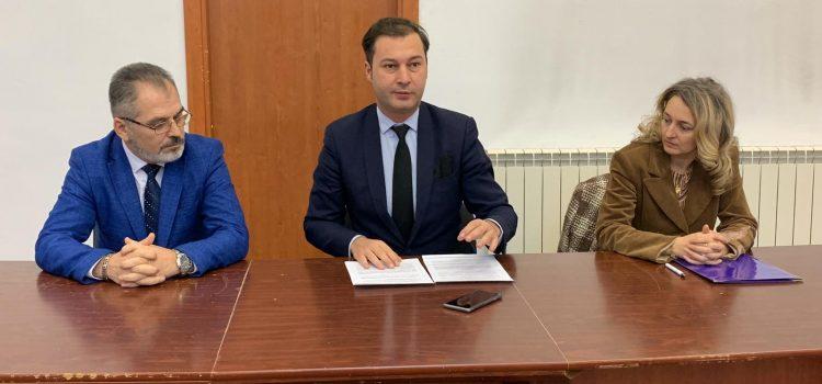 Neamţ: Director nou la ANAF