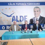 Fostul senator Cadăr candidează pentru ALDE! Vezi cine este candidatul ALDE la Piatra Neamţ!