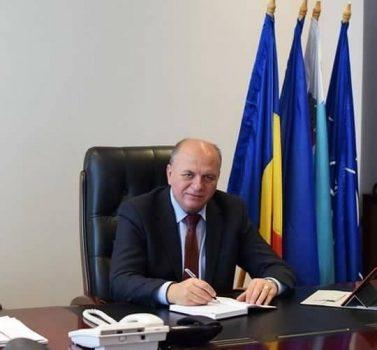 Se confirmă: Primarul Dragoş Chitic îşi anunţă candidatura pentru un nou mandat!