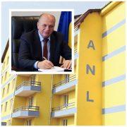 Piatra Neamţ: va fi distribuit un nou lot de locuinţe ANL