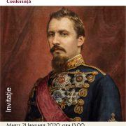 """""""(…)Cât va avea țara asta o istorie, cea mai frumoasă pagină va fi aceea a lui Alexandru Ioan I"""""""
