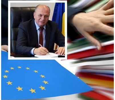 Dragoş Chitic: Avem 16 proiecte europene şi 4 naţionale pentru Piatra Neamţ