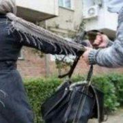 Piatra Neamţ: Tâlharul care a atacat o femeie în plină stradă, a fost prins