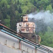 Cauza şi pagubele exploziei de la Pângăraţi